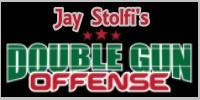 Double Gun Banner
